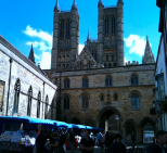 LINCOLN MARKETS UPDATE February-March