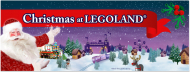 Celebrate Christmas with Legoland 2013