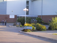 Cwmbran Stadium Pool Closure