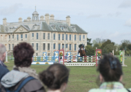 Belton International Horse Trials, incorporating the Grantham Cup