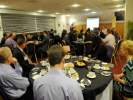 Farnborough Business Connections Networking