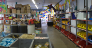 GRC Scrapstore Special Saturday Opening – 17th May 2014