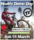 Noahs Ark Bike Shop Open Day