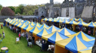 The Really Wild Food & Countryside Festival