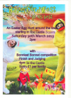 Haverfordwest Easter Egg Hunt