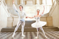 Vienna Festival Ballet @  The Priory Centre