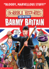 Horrible Histories' Barmy Britain
