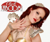 Club Kaboom March at Theatre Ffwrnes