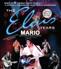 The Elvis Years