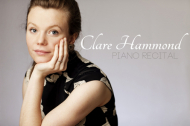 Clare Hammon Piano Recital