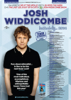 Josh Widdicombe - Incidentally 2014