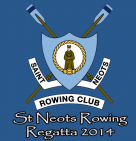 St Neots Rowing Regatta 2014