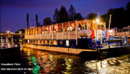 Disco Cruise along the Thames - Friday Nights with Turks