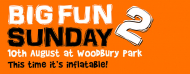 Big Fun Sunday 2 At Woodbury Park