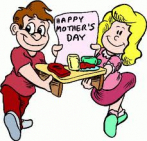 Mother's Day at The Redwell Inn
