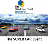 The Children's Trust SUPERCAR EVENT 2014 – A great day out @childrens_trust