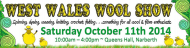 West Wales Wool Show