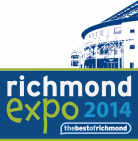 Richmond Expo 2014 at Twickenham Stadium