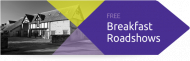 McLintocks & Hillyer McKeown | FREE Breakfast Roadshows