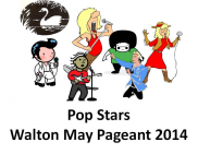 Walton May Pageant - 2014 @WaltonMayPag