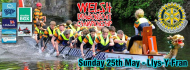 Welsh Dragonboat Championship
