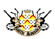 U21st Battle Acoustica Final!