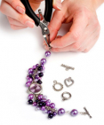 Beginners Jewellery Making Workshop Epsom
