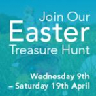 Egg cellent time for Hunting @Ashley_Centre #Epsom
