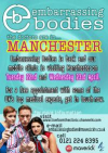 Embarrassing Bodies - Manchester
