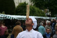 The Great Malvern Food Festival