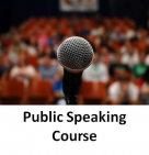 Public Speaking Epsom May 2014
