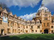 Visit to Oxford, the Isis & Iffley