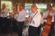 The Thameside Seven Present Swinging Jazz from Banstead