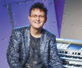 Banstead Organ and Keyboard Club present DIRKJAN RANZIJN The Feel-Good Euro Concert Tour 2014