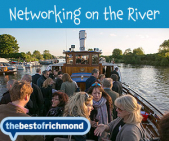 Networking on the River 2014