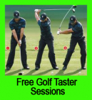 FREE Adult Sports Taster Sessions - Golf
