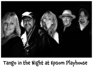 Tango in the Night @EpsomPlayhouse