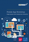 Mobile App Workshop