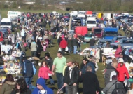 Rabbit Run Car Boot Sale Telford