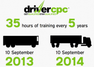 CPC Driver Training with ProDrive Barnstaple
