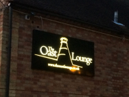 Jazz and Easy listening LIVE music at The Oast Lounge Sports Bar.