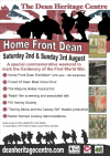 The Home Front Dean Exhibition