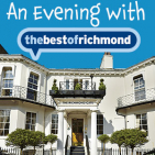 An Evening with The Best of Richmond at the Richmond Gate Hotel