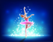 The Nutcracker -  Vienna Festival Ballet @  The Priory Centre