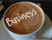 The Best of Business Coffee Mornings