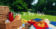 Pop Along for a Picnic at All Saints Church, Ewell