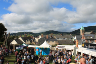 The Festival of Abergavenny