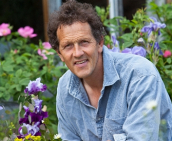 Down to Earth - an Evening with Monty Don