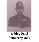 Ashley Road Cemetery Walk #HorribleHistory @EpsomEwellBC