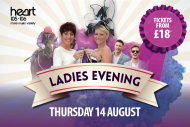 Ladies Evening at Chepstow Racecourse